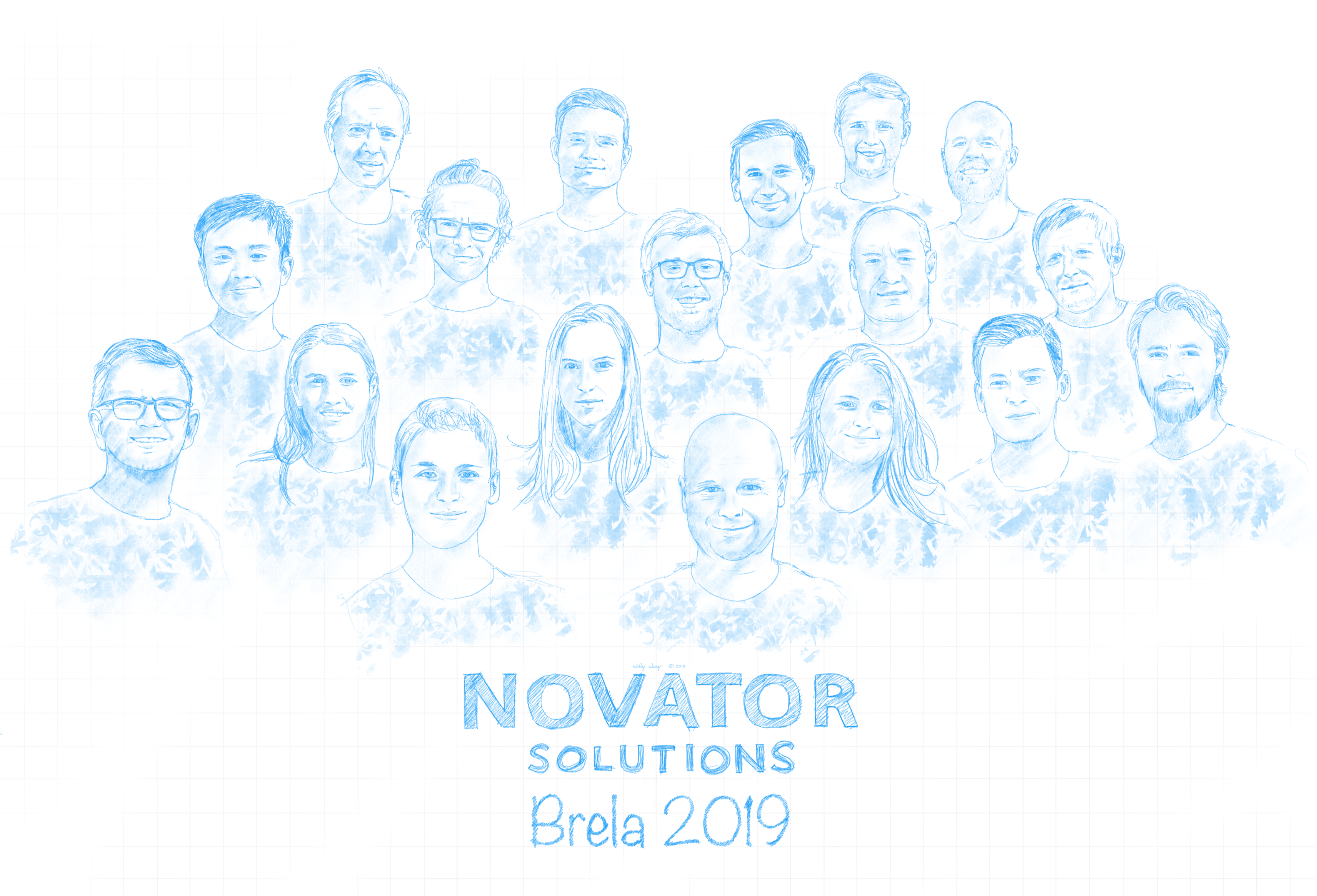 novator solution team