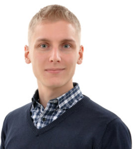 Anton Sundqvist - LabVIEW integrator and systems developer
